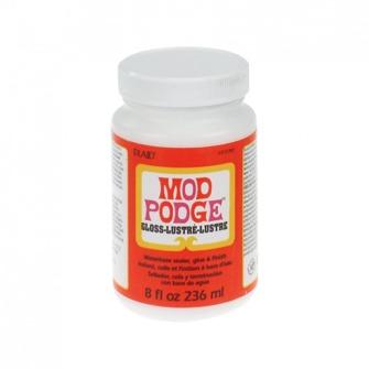 Gloss - Mod Podge - LITEN Gloss /Glansig 236 ml