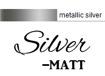 Molotow Urban-Fine Art - Urban fin art silver matt artistfärg hög kvallite mycket bra täckningsgrad 400 ml