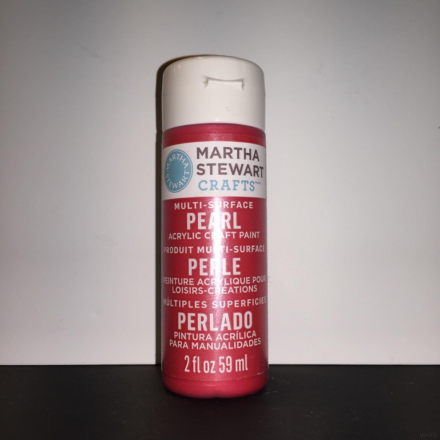 martha-stewart-paint-allround-pearl-holly-berryMartha Stewart Paint Allround Pearl Holly Berry