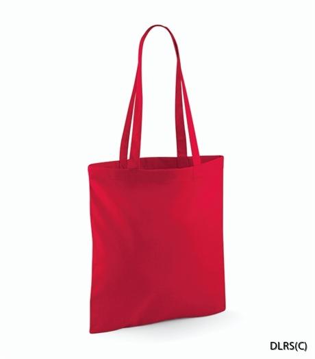 textilkasse Röd
