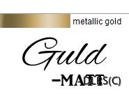 guldmetalic_matt