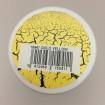 Hobby spraykrackelering - solgul / gold yellow