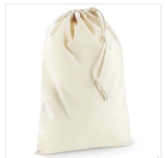 Bomulls säck