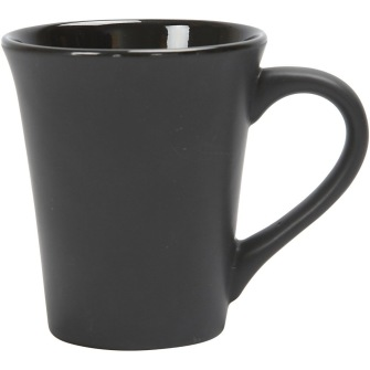 Kaffemuggar - Matt