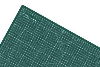 Skärmatta - Skärplatta 22x30 A4+