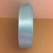 Satinband 20mm - babyblå 20mm, ensidigt satinband