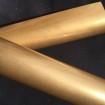 Supreme Cast 670 - ARK 61cm X 30cm Guld med skimmer blank