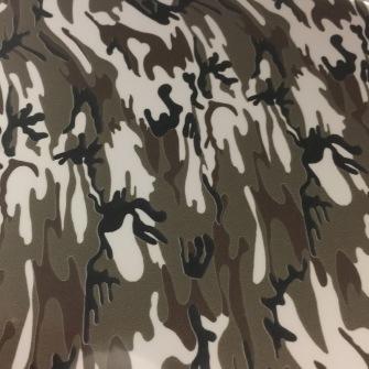 FASHION - MÖNSTER - Kamouflage  ark 30,5 cm X 50 cm