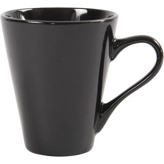 Kaffemuggar - blank