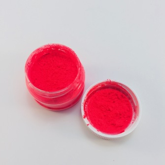 Pigmentpulver