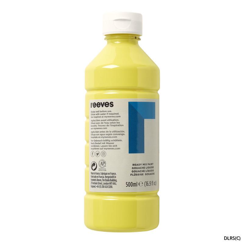 Lemon gul
