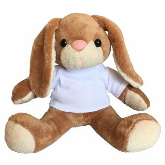 Mjukisdjur - Hasse Kanin