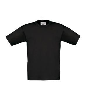 Barn t-shirt Svart