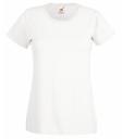 Vit - T-shirt Fruit of the loom