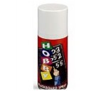 Svartatavlan färg - spray