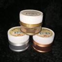 Pigment Puder - Metalic