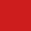 Supreme Cast 670 - 1 meter Brandbils röd blank