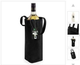 Flaskpåse