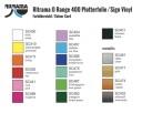 Blank 5m -  Permanent skyltvinyl Ritrama