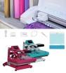 AA Silhoette Cameo och Happy Press 3.0