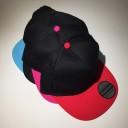 Bronx flat peak cap