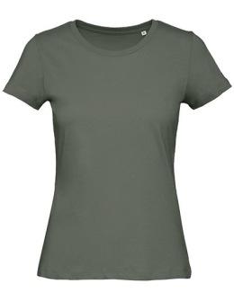 Eko t-shirt / Women - Millennial Khaki