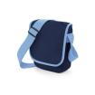 Mini väska - BLÅ