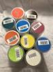 Utförsäljning -hobby spray  10 pack - 10x150ml mixade färger ghiant  paket 2