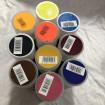 Utförsäljning -hobby spray  10 pack - 10x150ml mixade färger ghiant  paket 4