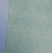 Pärlemo - Teal  30*50 cm