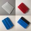 Skrapa - Applicering 4 varianter