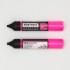 3D liner - Neon Rosa