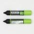 3D liner - Neon grön