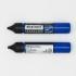 3D liner - Ultramarin blå