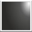 1100 High Gloss - 02 Svart