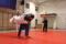 Combat Jujutsu
