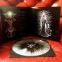 LVXCAELIS - 'Mysteria Mystica Maxima 23' LP - Special  Edition: Silver splatter vinyl