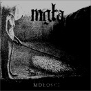 MGLA - Mdlosci / Further Down the Nest CD