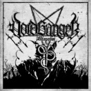 VOIDHANGER - 'THE ANTAGONIST' mCD