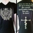 LVXCAELIS - Tshirt 2014 (BLACK)