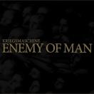 KRIEGSMASCHINE - 'Enemy of man' Digipak CD