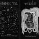 EMME YA / NUIT - Split CD