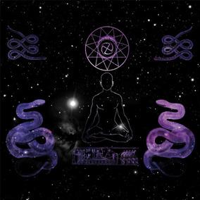 ACHERONTAS  - Black Blood Ceremony CD -