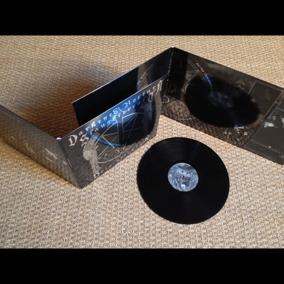 DARKENED NOCTURN SLAUGHTERCULT - 'Hora Nocturna'  Gatefold LP  -
