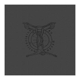 WITCHMASTER - Antichristus Ex Utero - CD -