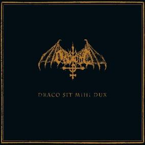 ONDSKAPT - Draco Sit Mihi Dux - Digipack CD  -