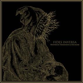 FIDES INVERSA - Mysterium Tremendum et Fascinans - lim.DigiCD -