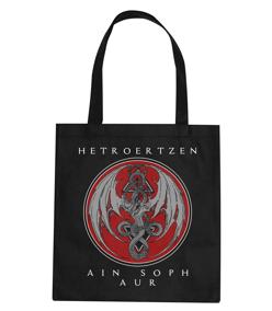 HETROERTZEN - Cotton Bag -