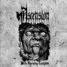 ASCENSION - With burning tongues – CD