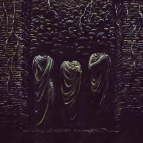 MORTUUS - Grape of the Vine Digipak CD -
